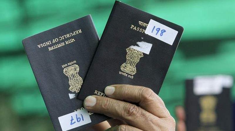 117 Pakistani Hindus living in Jodhpur get Indian citizenship