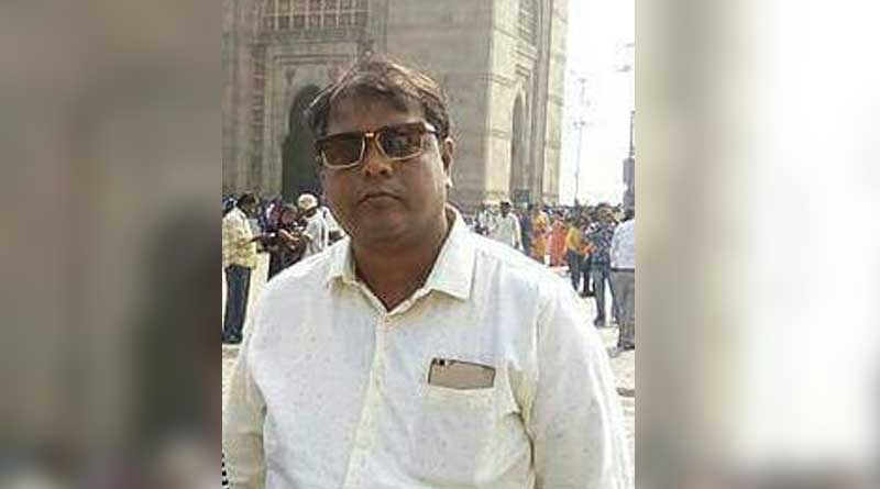 Promoter stabbed on busy Kolkata road
