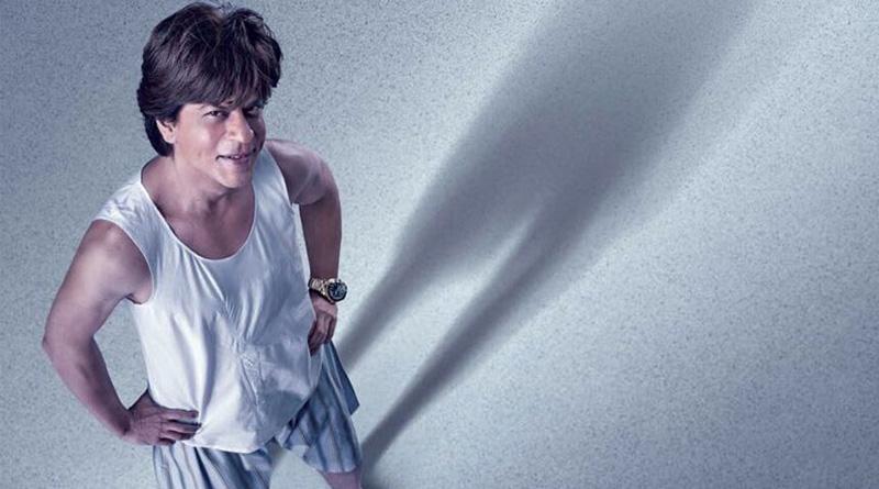 Can you find Katrina in SRK's 'Zero' teaser?