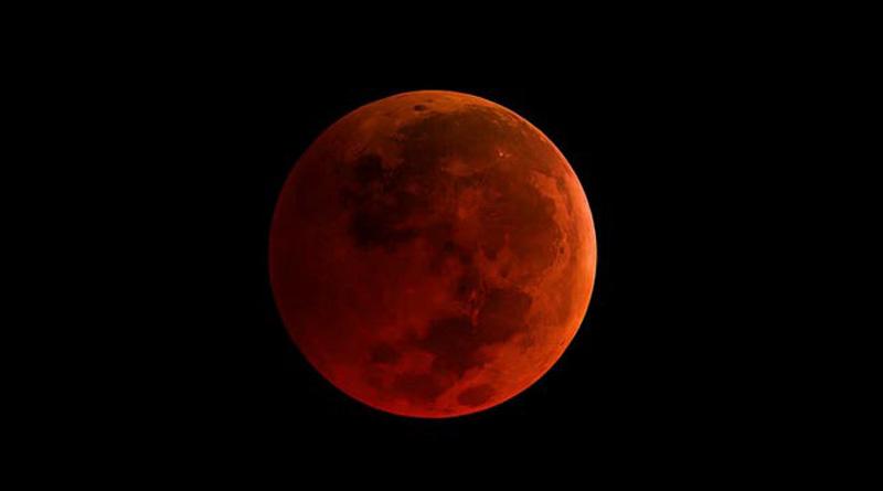 Kolkata to witness super blue blood moon on January 31