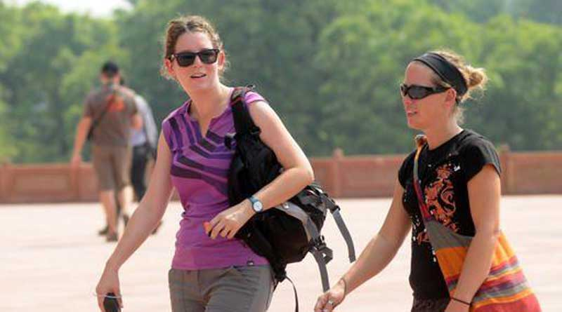 WB is way ahead in terms of attracting foreign tourist in country