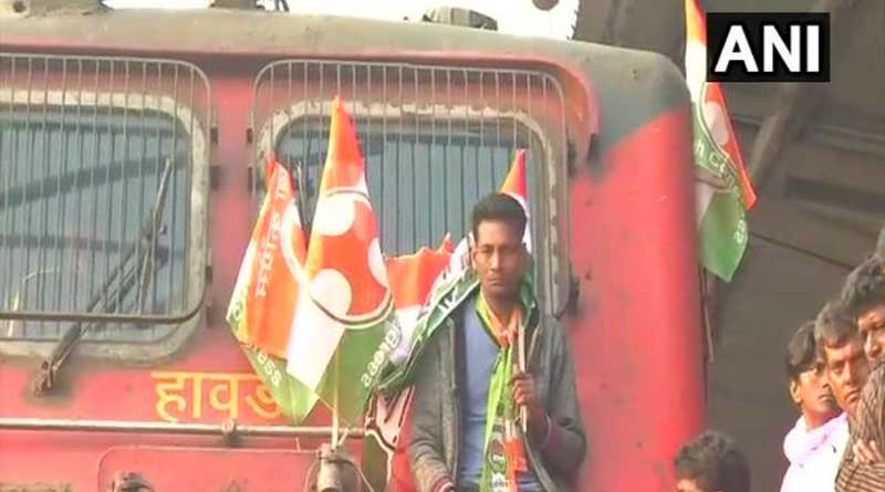 Bandh in Odisha halts Bengal bound trains
