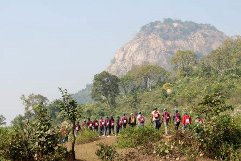 trekking-in-purulia