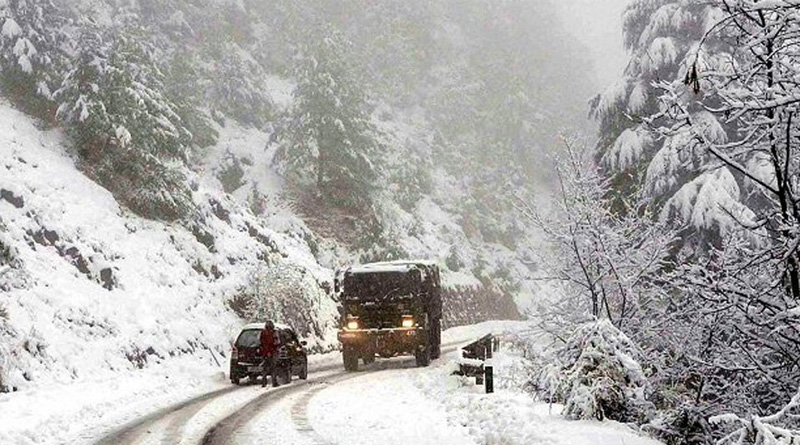 Facts about Zojila tunnel connecting Srinagar and Leh