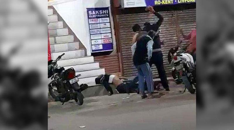 Allahabad: Student beaten up with iron rod, bricks; dies