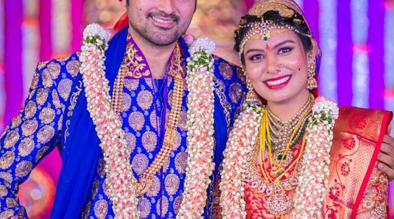 Telugu actor Samrat Reddy held for trespassing estranged wife's flat