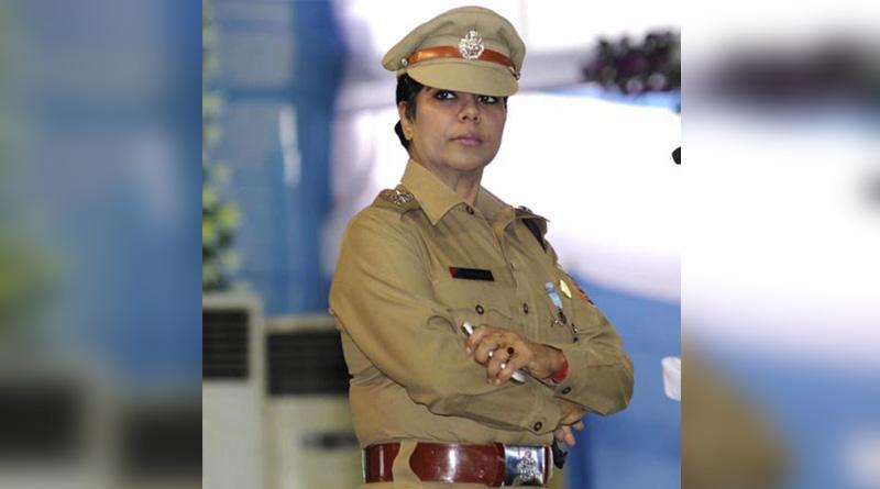 CID summons Ex-IPS Bharati Ghosh's Husband