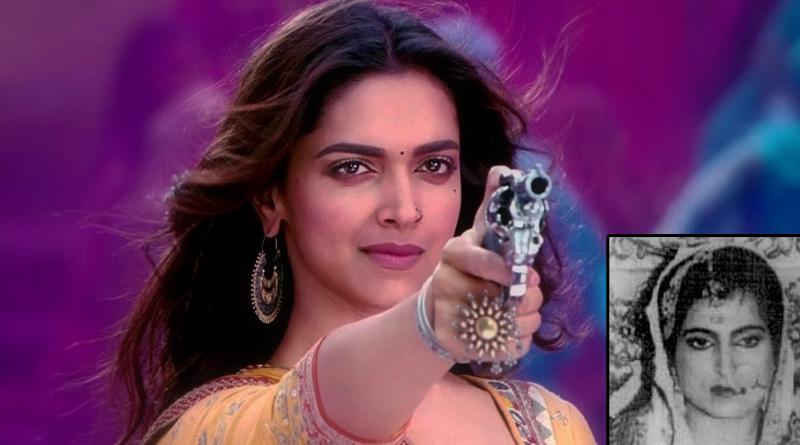 Deepika-Gangster