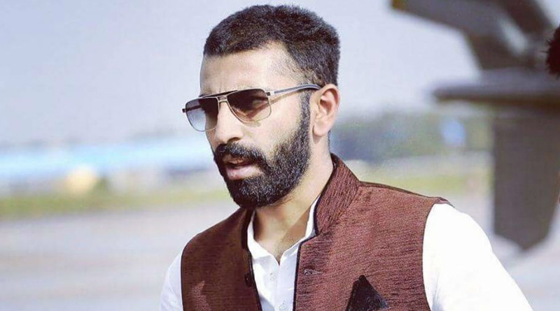 FIR against Youth Congress leader Mohammed Haris Nalapad for beating up man in Bengaluru restaurant