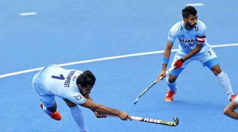 India Hockey Captain Manpreet Singh, Three Other Test Positive For Coronavirus