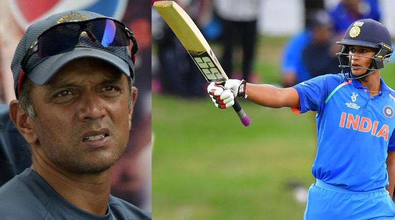 U19 WC: Team India batsman Manjot Kalra faces Age fraud slur