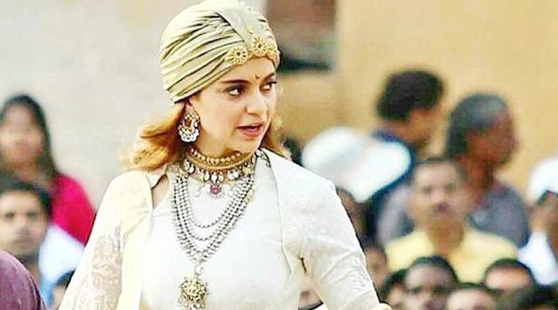 After 'Padmaavat' Kangana's 'Manikarnika' faces Raj fringe ire