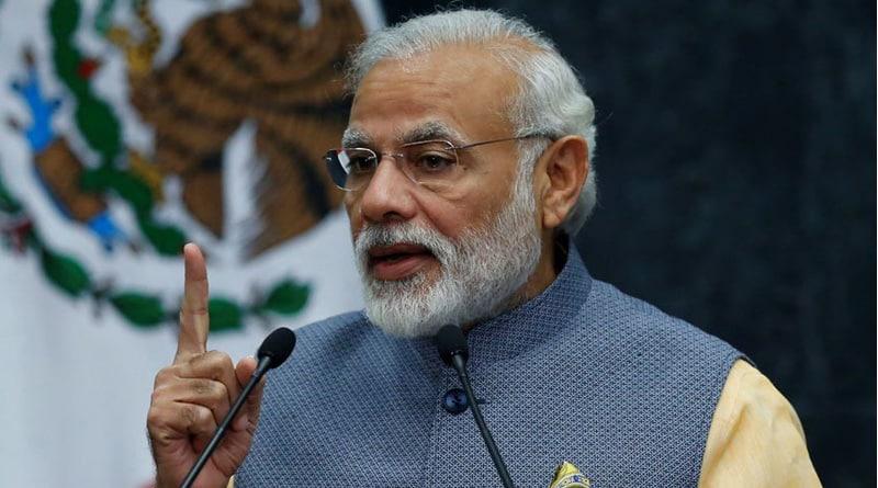 Rose Valley scam ruined poor in Tripura: PM Modi