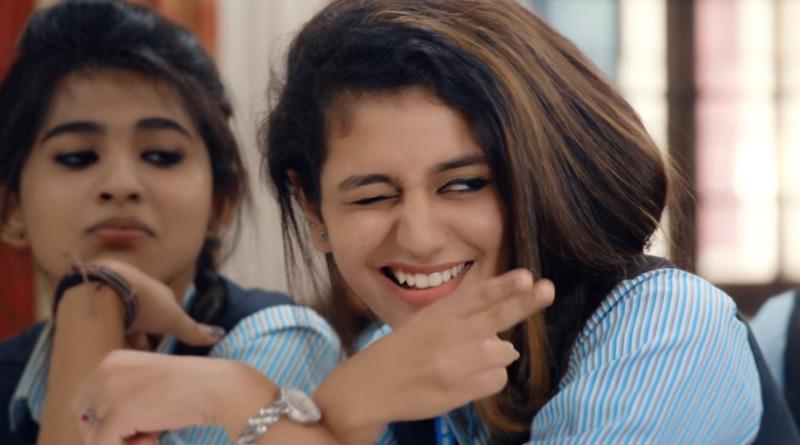 Priya Prakash Varrier earns staggering sums for social media posts