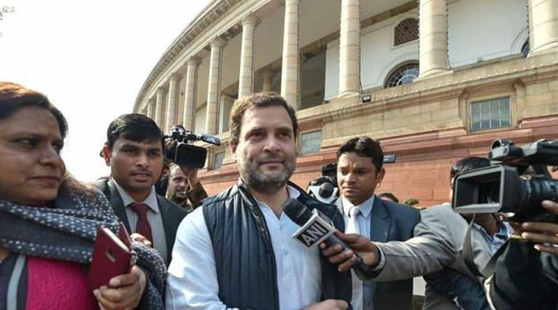 Suspect more banks will fail: Rahul amid Yes Bank crisis