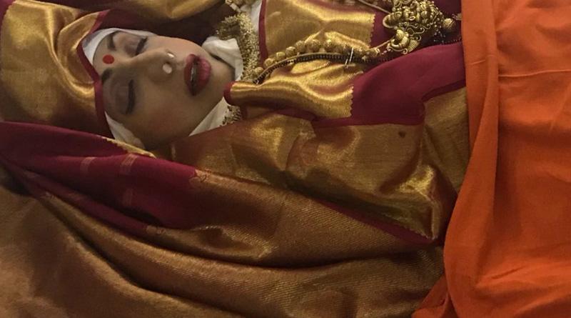 Childhood friend reveals last conversation with Sridevi