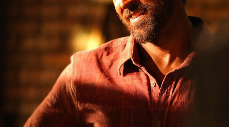 Hrithik Roshan looks stunning in Super 30 first look