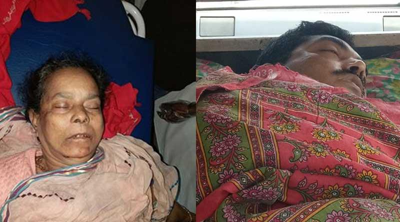 Truck mows cop to death in Sonarpur