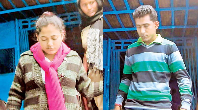 Anupam murder accused Manua hurls abuse at scribes