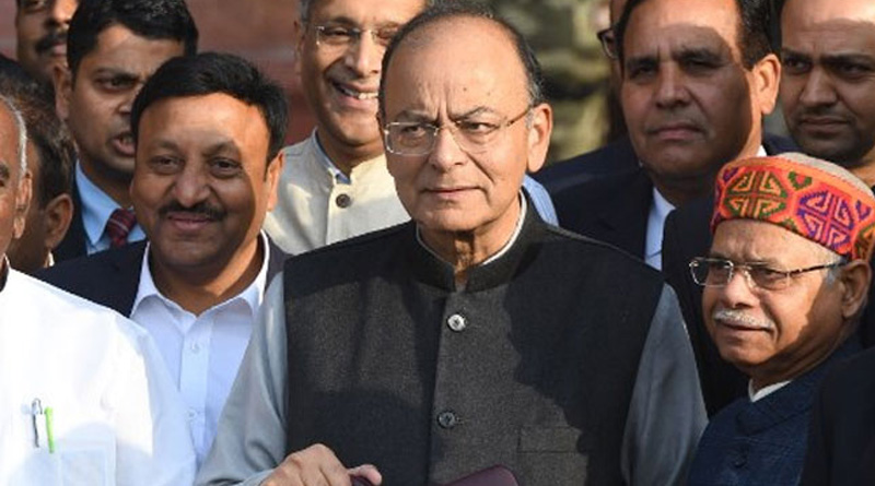 Union Budget 2018: Govt dusts 'suit boot' jibe with farmer friendly tone