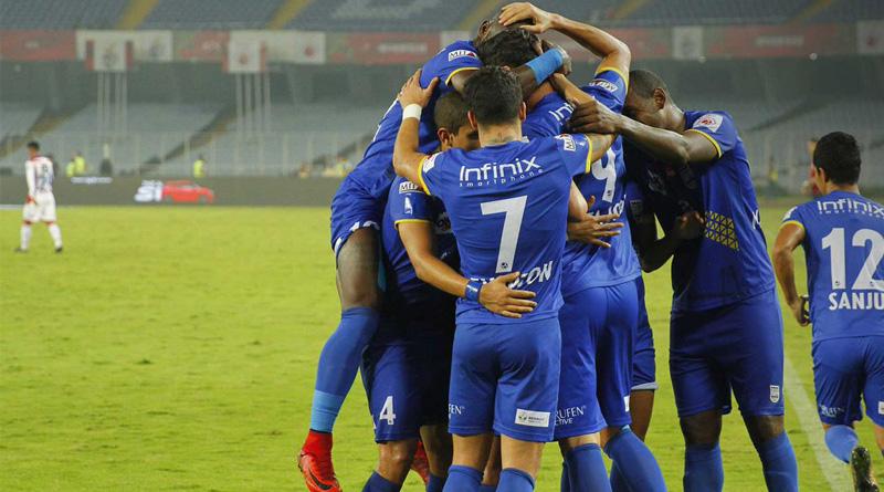ATK dominated the game against Mumbai: Ashley Westwood