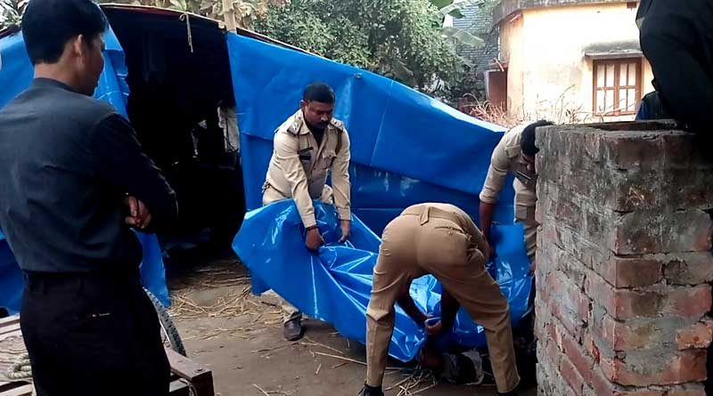 Dacoit killed in Bandel mob ire