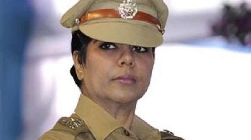 Bharati Ghosh withdraws litigation seeking CBI probe