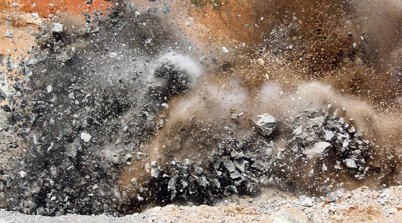 Blast rips apart home in Birbhum, 1 injured