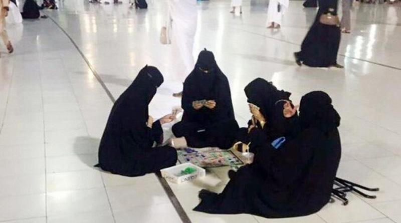 Wearing burqa has been banned at Muslim Education Society in Kerala