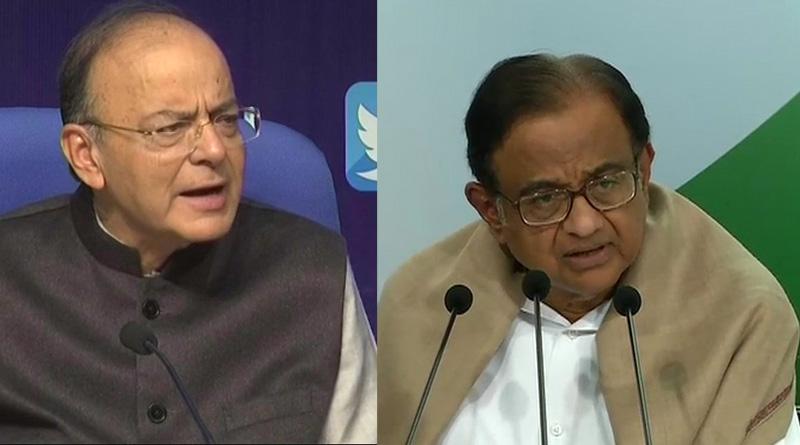 Congress blasts Union Budget 2018, dubs it 'Jumla'