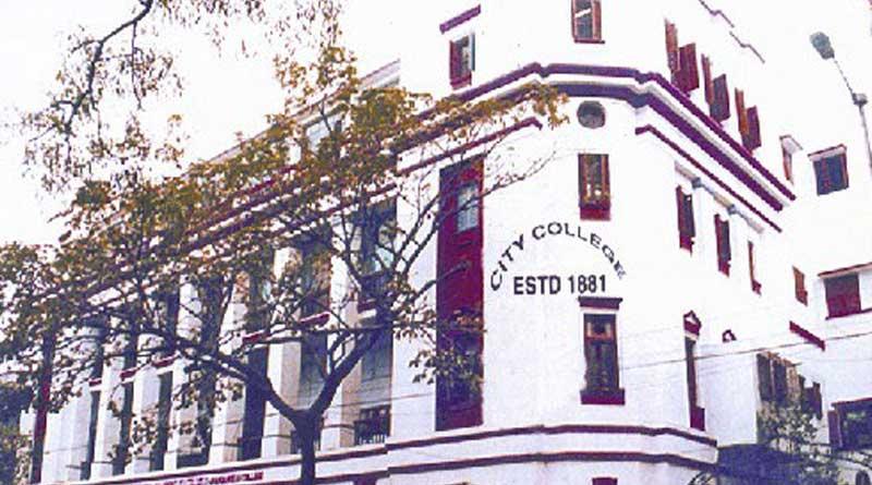 Blast in a abondoned hostel of City college, 2 injured