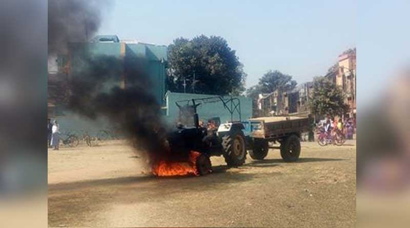 Durgapur simmers after truck crushes boy to deat