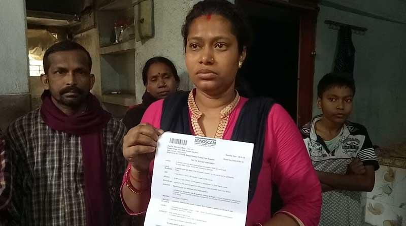 Dowry demand not met, man steals wife's kidney