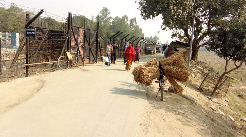 Indian national killed by Bangladesh troopers at Hili border