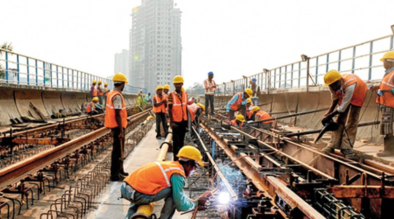East-West Kolkata Metro likely to start operation ahead of Durga Puja