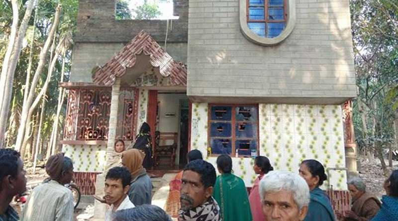 Bombs hurled, shots fired at TMC leader's house in Nadia