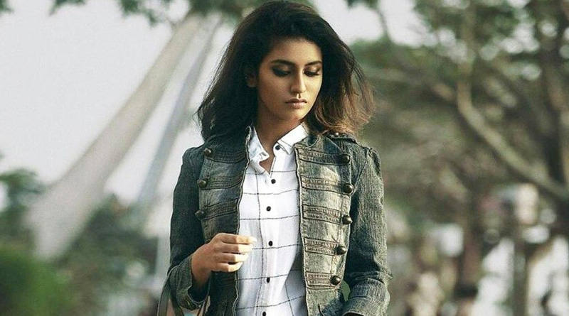 Watch 'wink celebrity' Priya Prakash Varrier's dubsmash