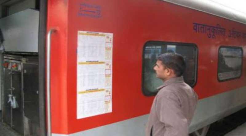 Railways to scrap reservation chart on train bogies