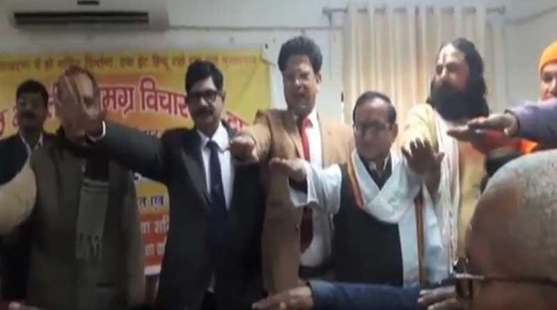 Uttar Pradesh top cop vows support to Ram Mandir