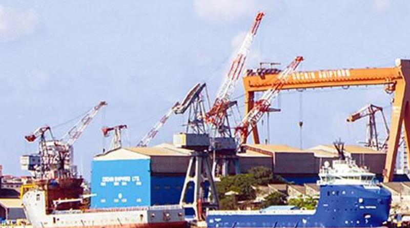 Five dead, several injured in Cochin Shipyard blast