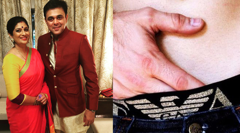 Mumbai: Man flashes in front of actor Sumeet Raghavan's wife, arrested