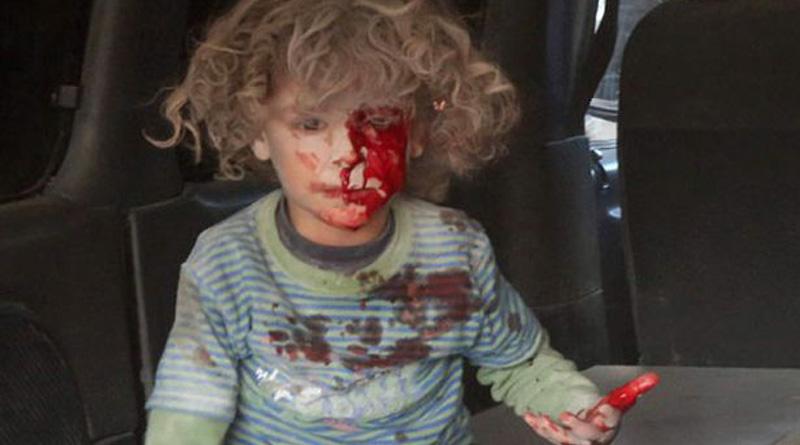 Syria horror: Nerizens call for Holi boycott