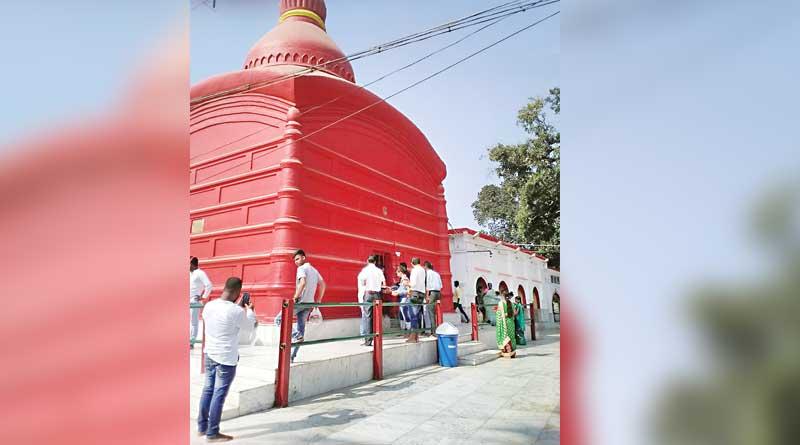 Communists 'embrace Religion' to win poll battle in Tripura
