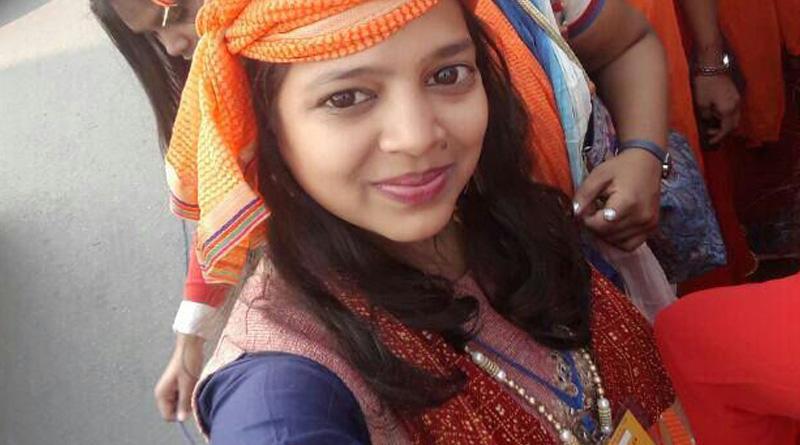 Woman's body stuffed in bag found in Durgapur