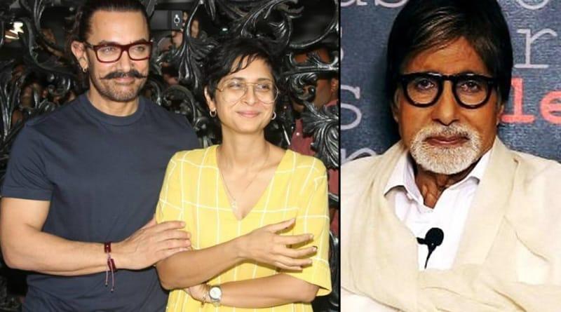 Big-B wished me first on b-day: Aamir Khan