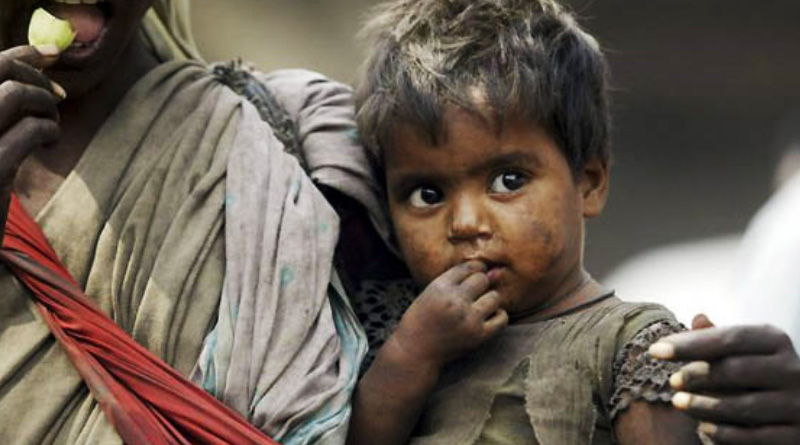 India has 4.1 lakh beggars with West Bengal topping the chart