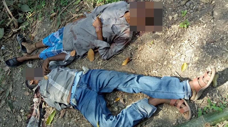Trader shot dead in Nadia