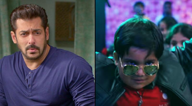 Haami: Tollywood's Bhutu Bhaijaan gives tough challenge to Salman Khan