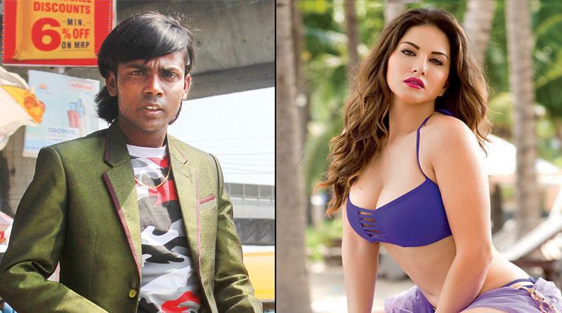 Want to act with Sunny Leone: Hero Alom
