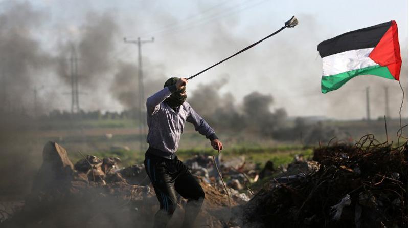 Israel allows export from Gaza strip | Sangbad Pratidin